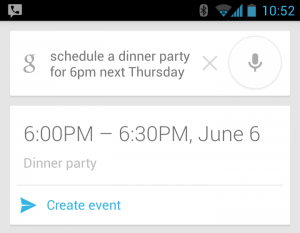 android_voice_scheduling